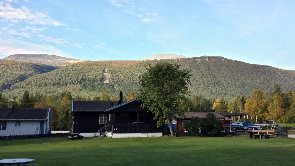 Vollheim-Camping