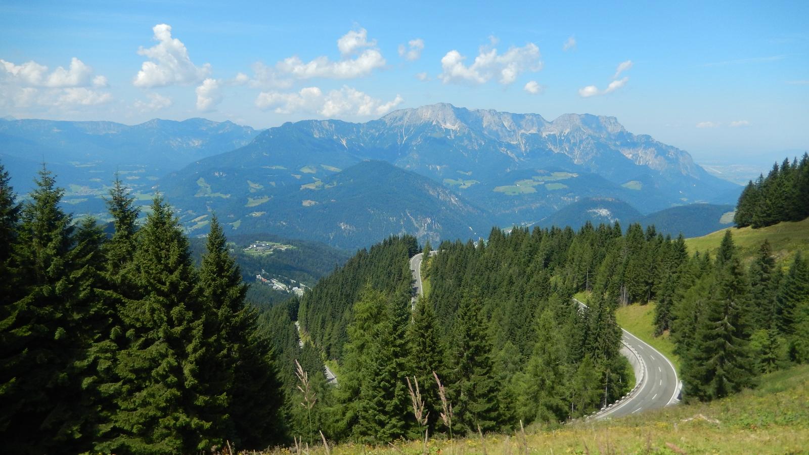 rossfeld höchste panoramastr deutschlands