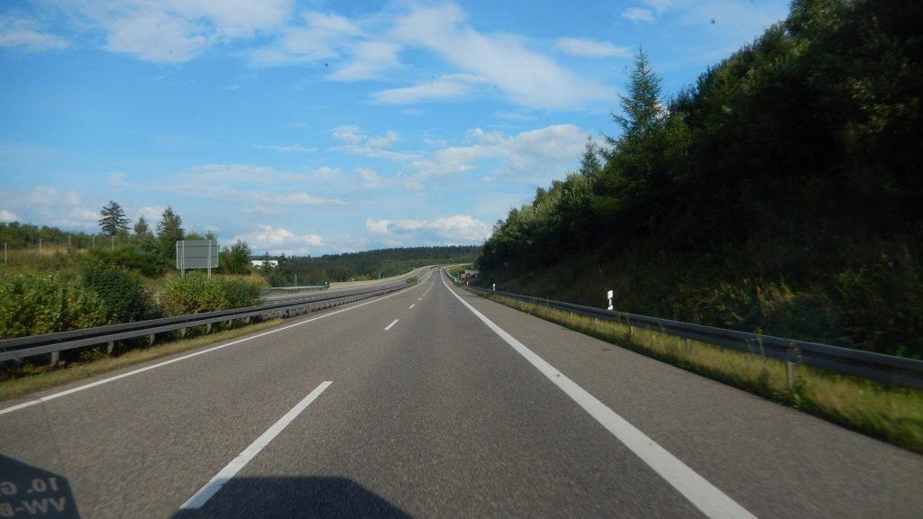 Rennsteigautobahn