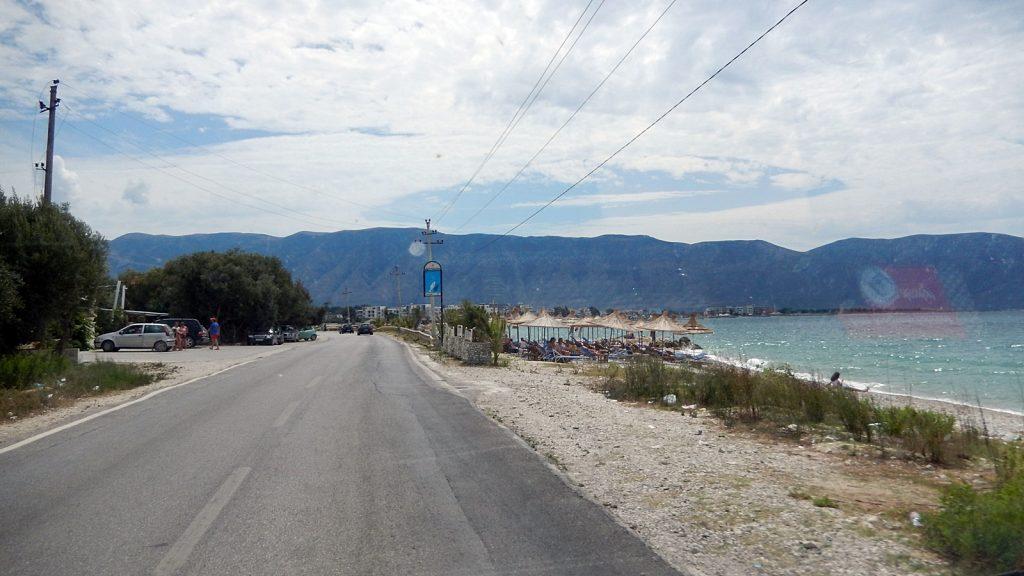 Orikum, Albanien