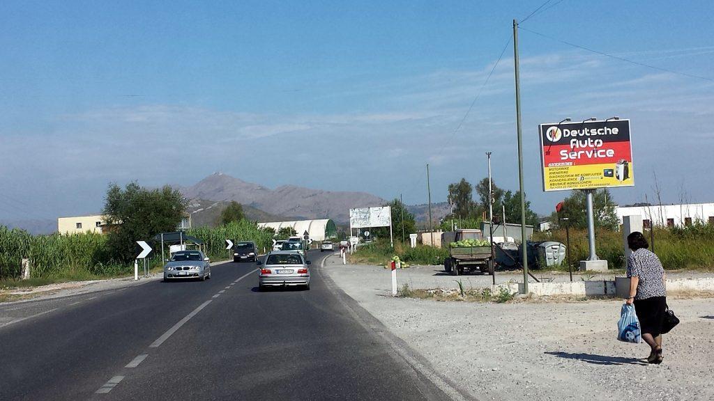 Deutsche Autoservice Albanien Shkoder