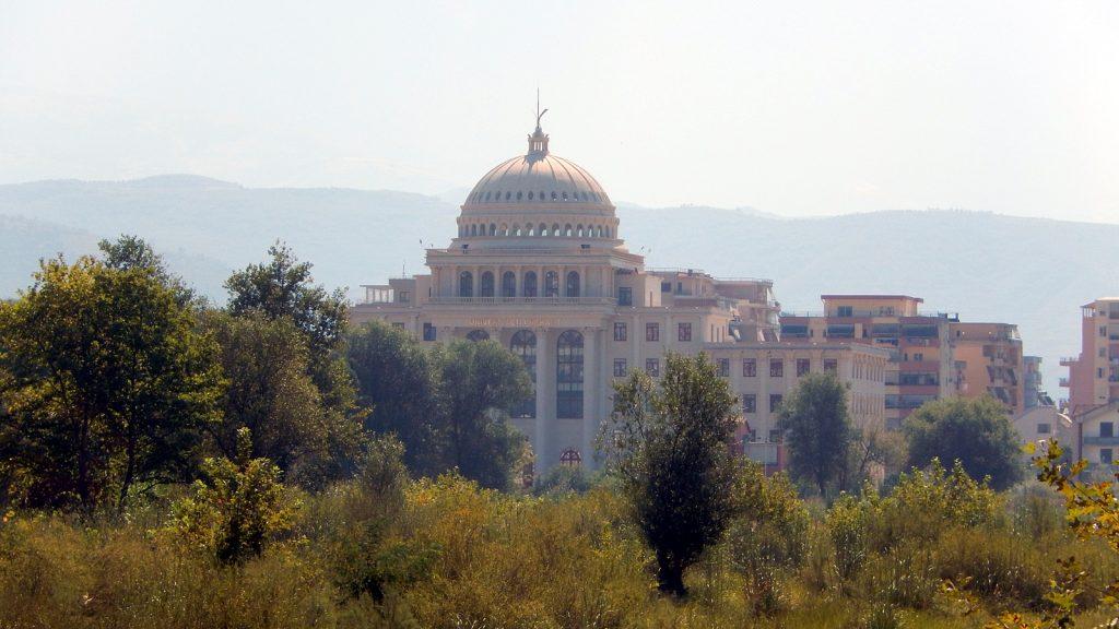 Universität Berat