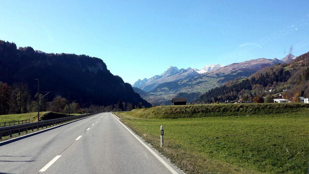 Teuer, aber unglaublich schön: Die Schweiz