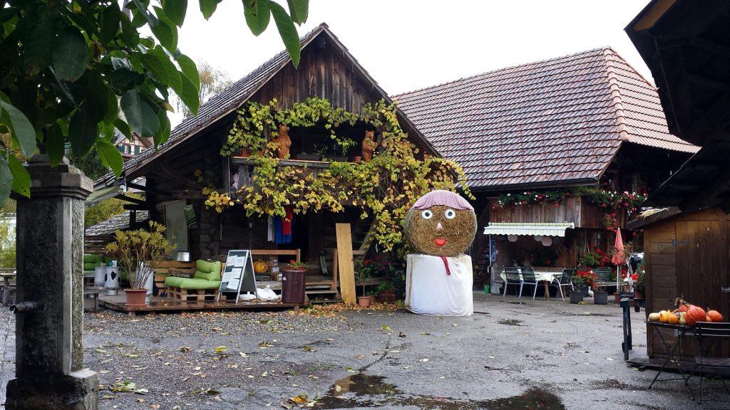 Kürbishof Oppliger