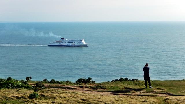 Englandfähren Tips & Tricks