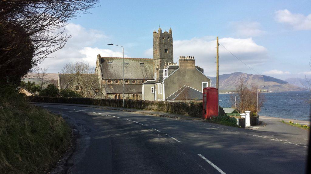 St. Ninians Church, Port Bannatyne
