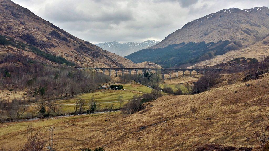 Gelnfinnan Viadukt