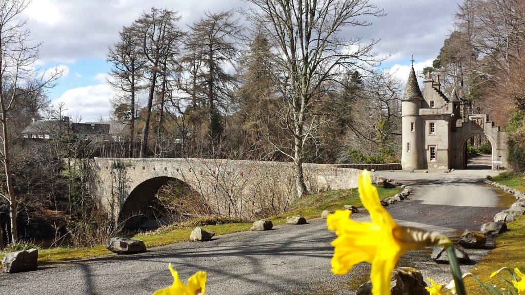 Bridge of Avon, Ballindalloch