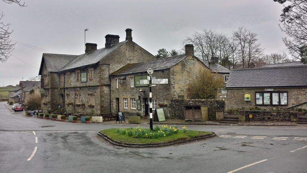 The Buck Inn, Malham