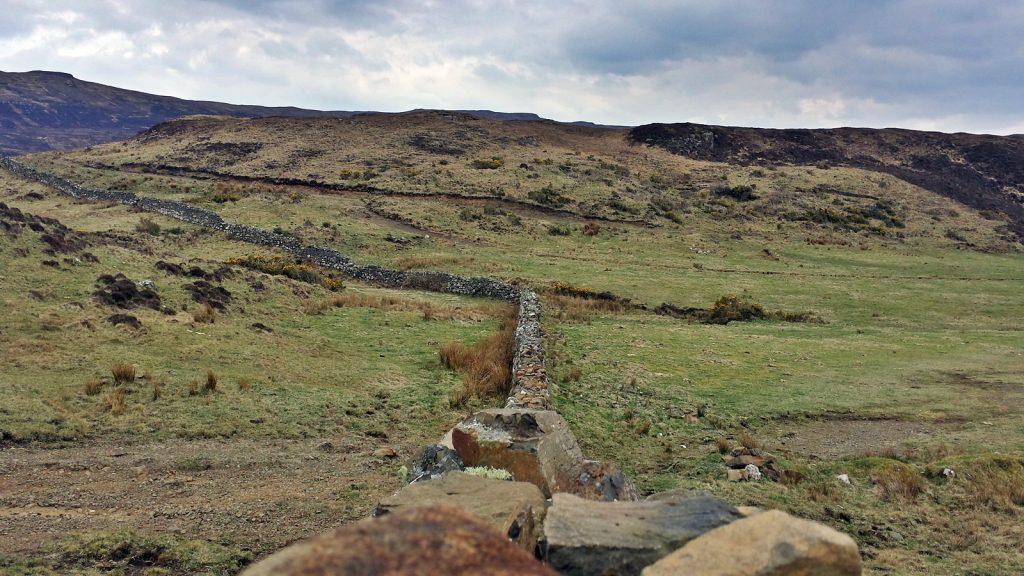 Unser ganz persönlicher Hadrians Wall