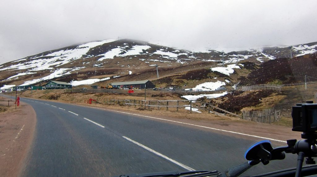 Glenshee Ski Center