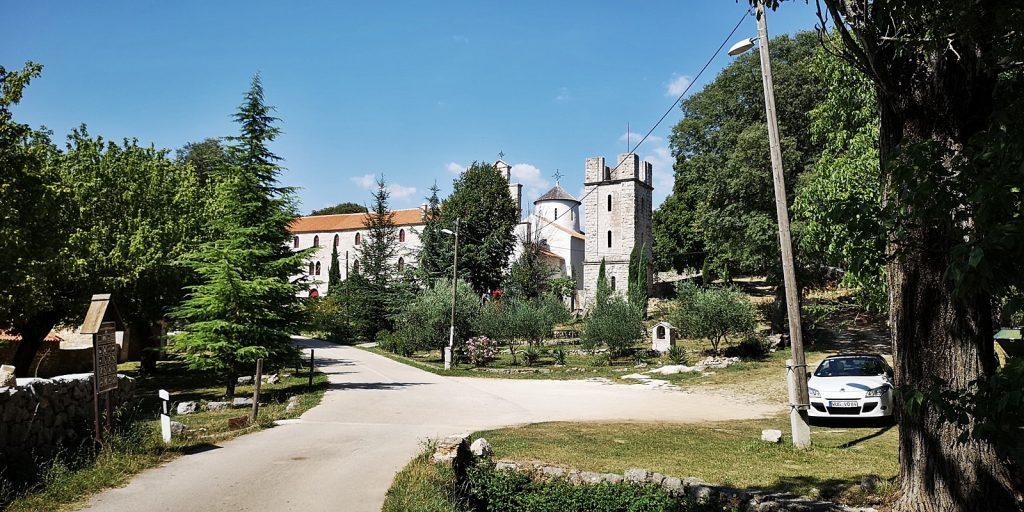 Kloster Krupa
