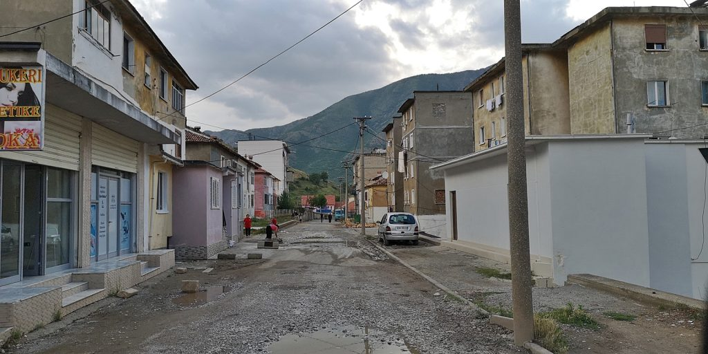 Bulqizë