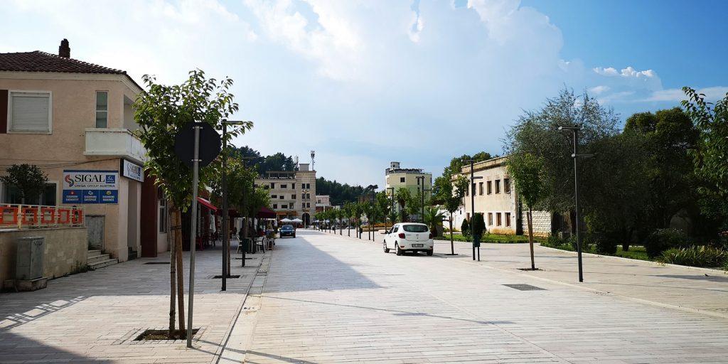 Përmet, Albanien