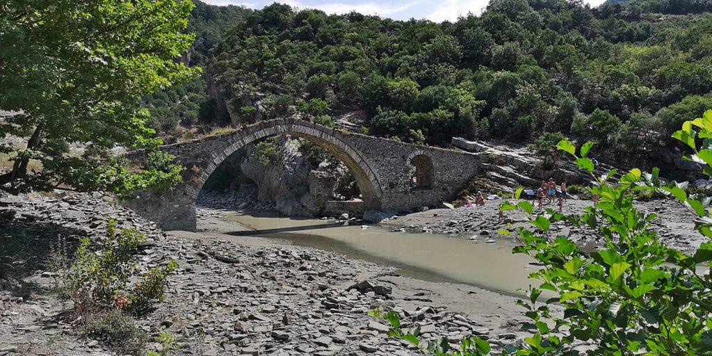 Ura e Kadiut, Bënja
