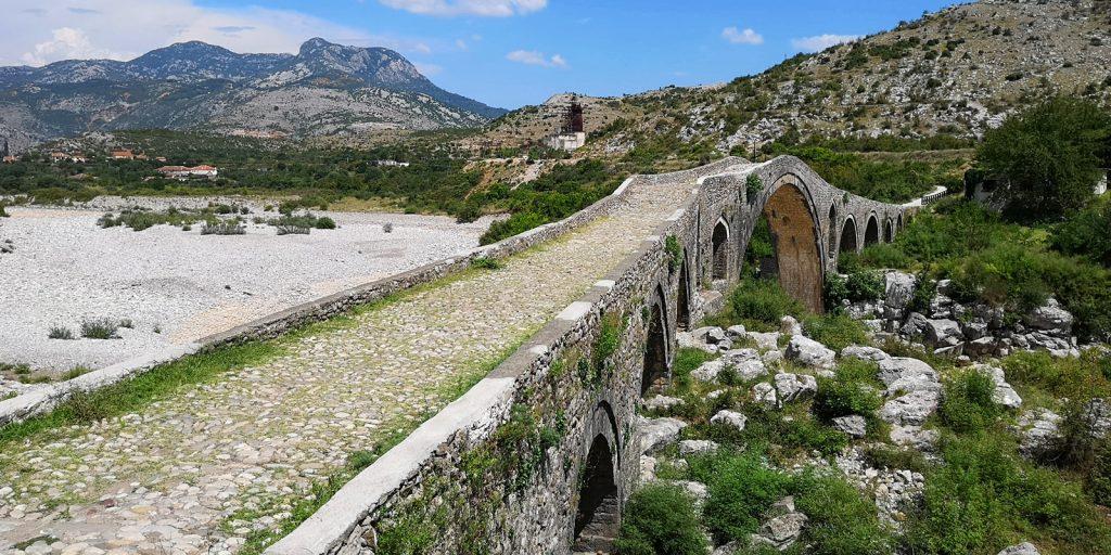Ura e Mesit, Shkodër