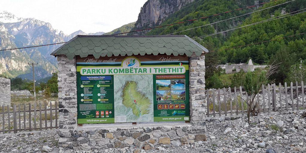 Neue touristische Infrastruktur entsteht