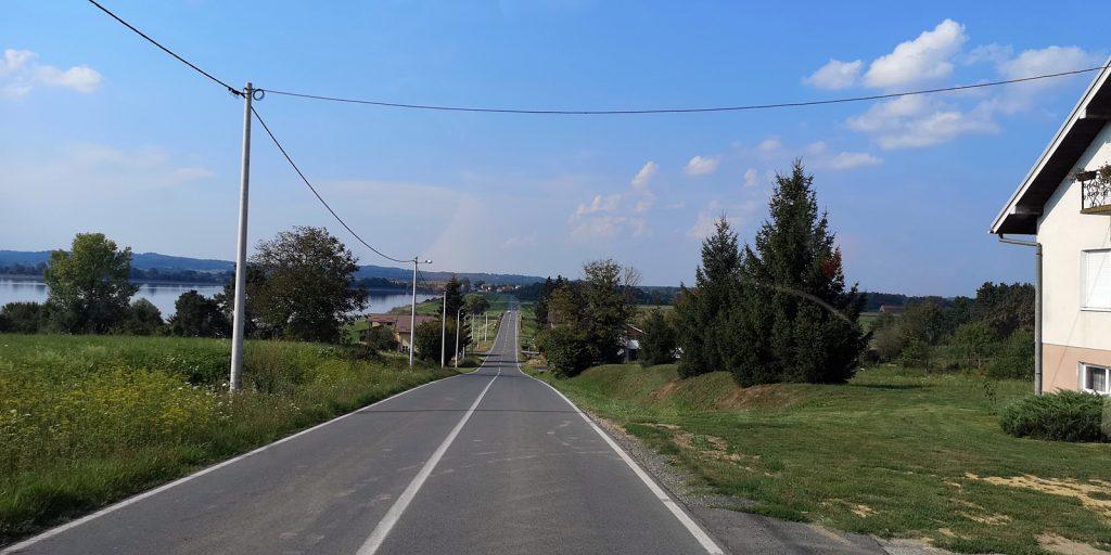 Banovsko Jezero
