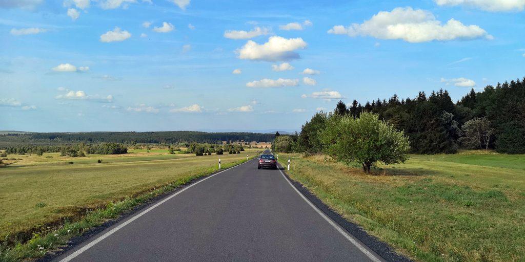 Hochrhönstraße