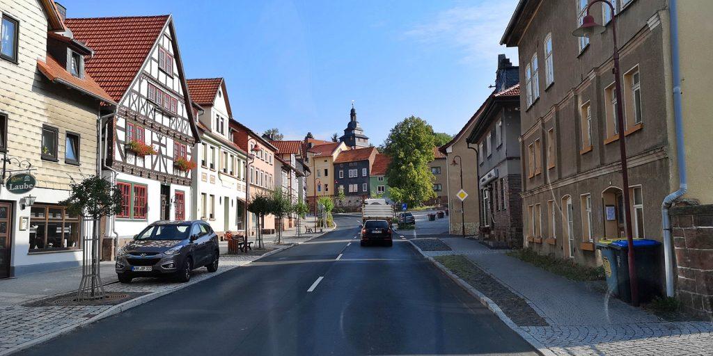 Stadtlengsfeld