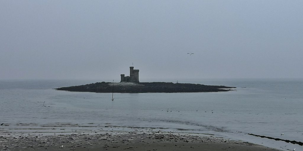 Tower of Refuge, St. Mary's Isle, Douglas, IOM