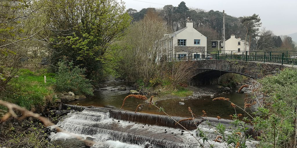 Laxey River