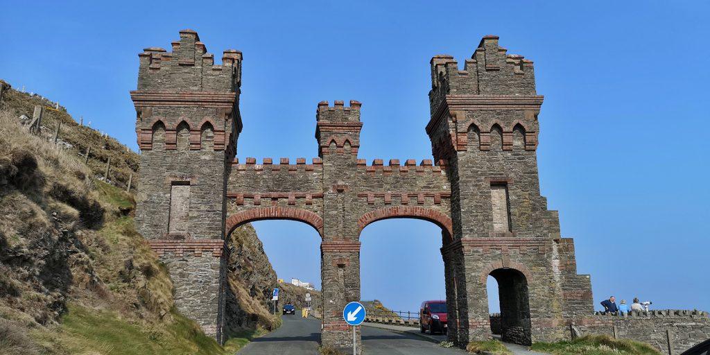 Marine Drive, Isle of Man