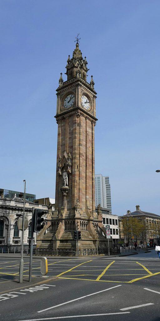 Big Ben für Arme: Albert Memorial Clock Tower
