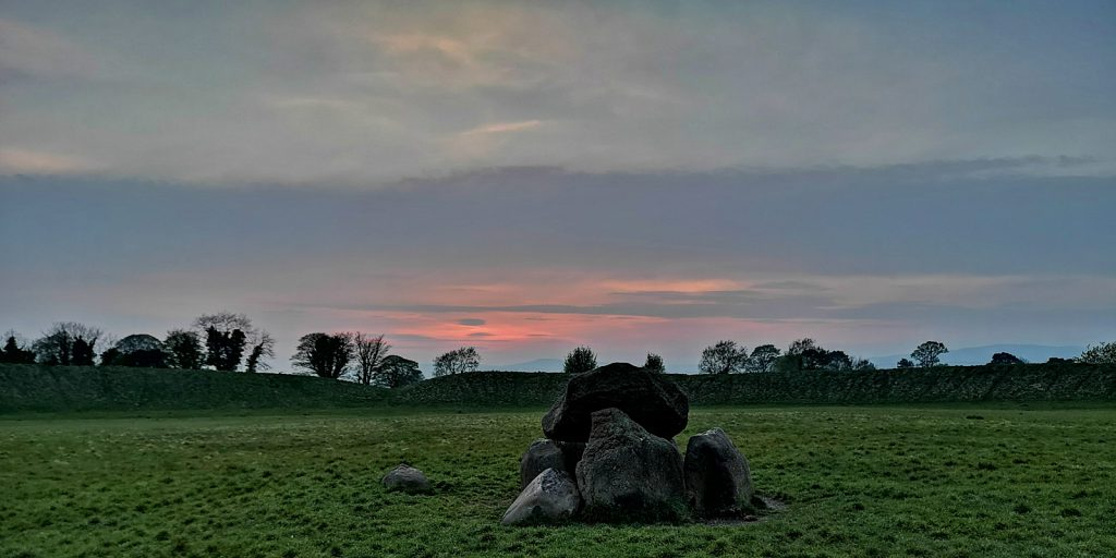 Stonehenge von Belfast ;)