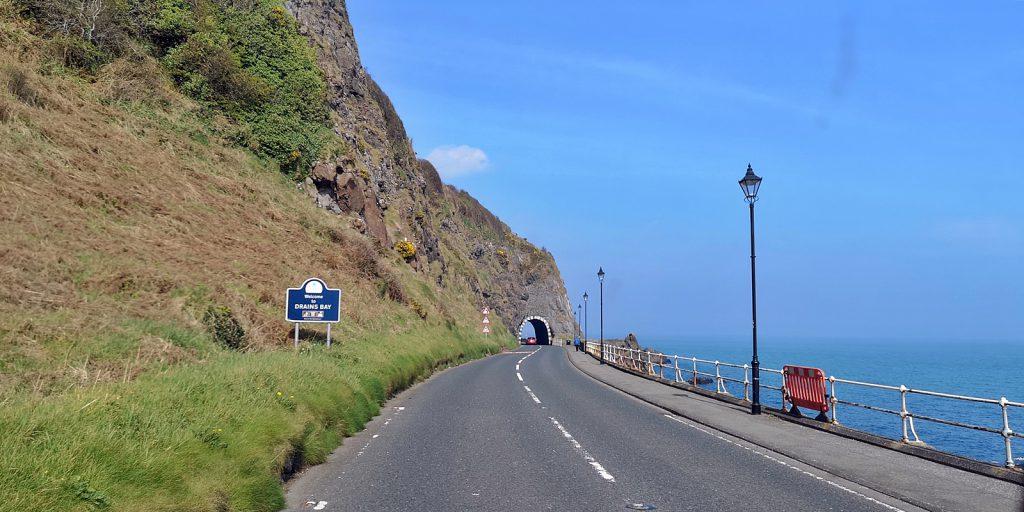 Causeway Coastal Route bei Larne