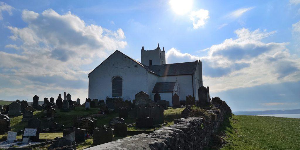 Kirche von Ballintoy