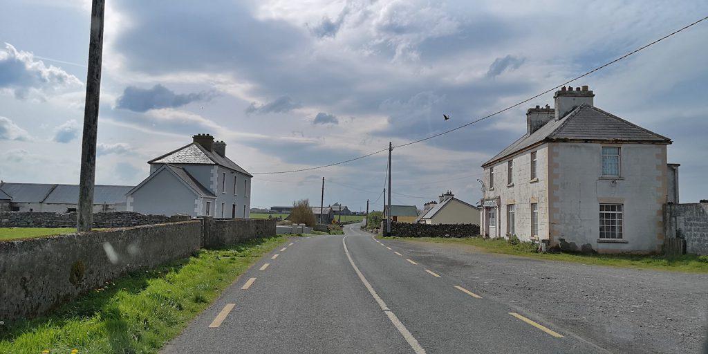 Wild Atlantic Way, County Sligo