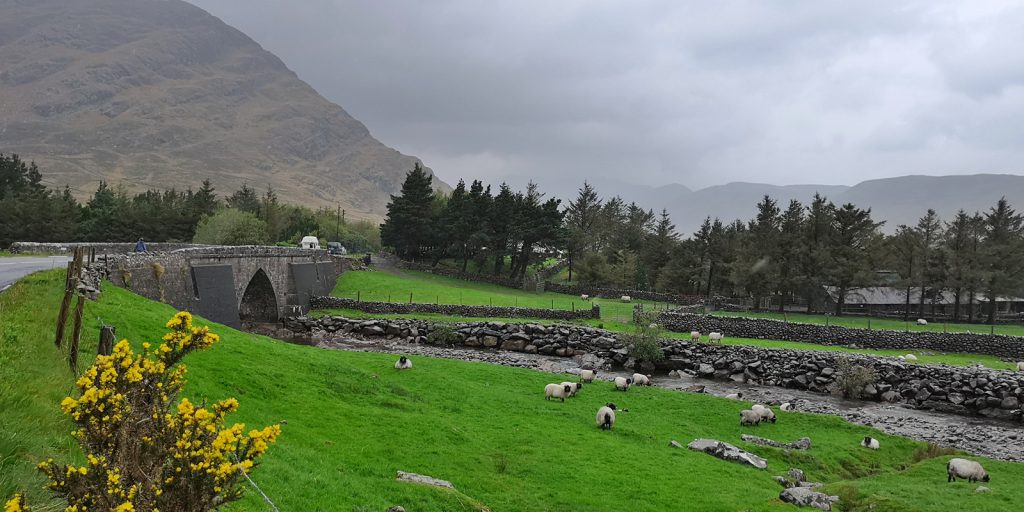 Glenacally Bridge