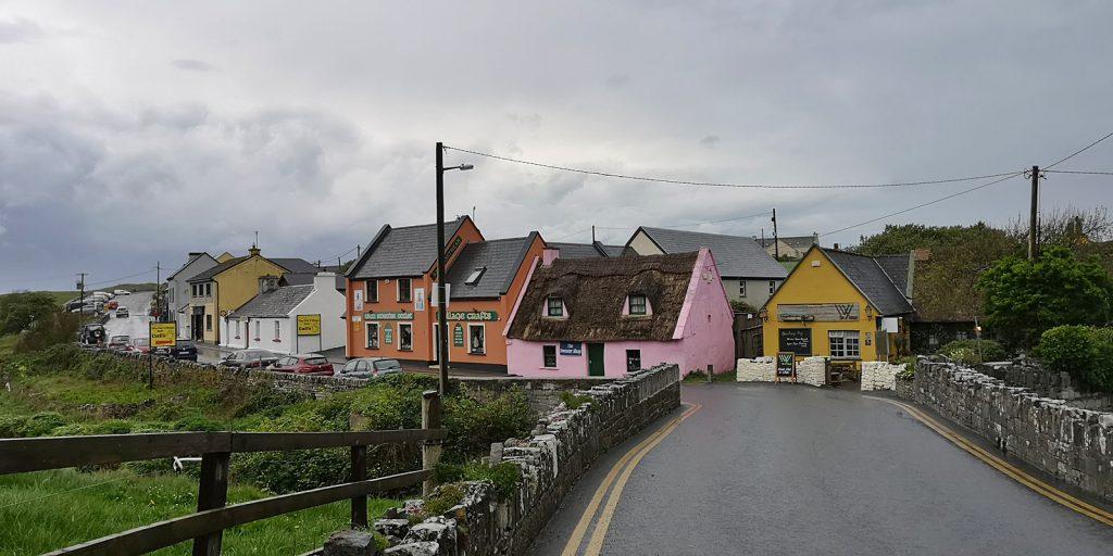 Doolin, Co. Clare