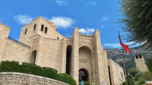 Albanien 2018