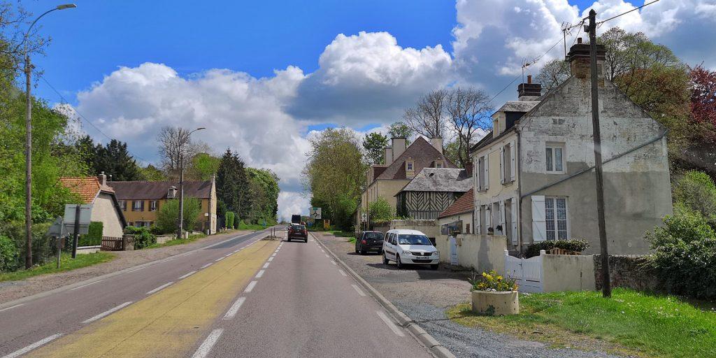 Croissanville