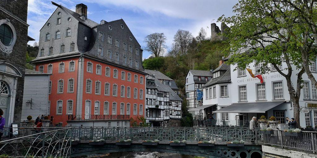 Rotes Haus, Monschau