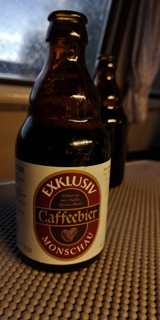 Kaffee-Bier :O