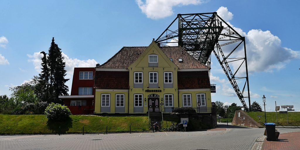 Hotel-Restaurant Fährkrug, Osten