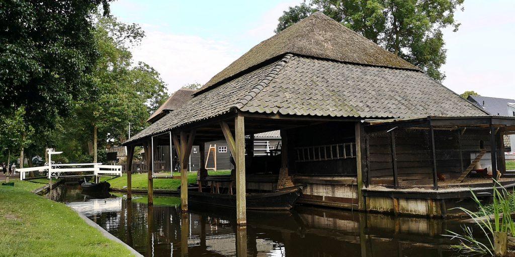 Museum 't Olde Maat Uus, Giethoorn