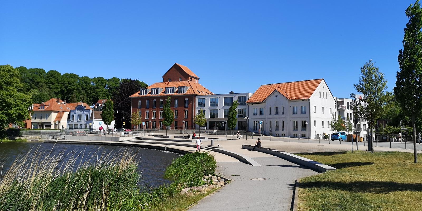 Hamburg Reinfeld
