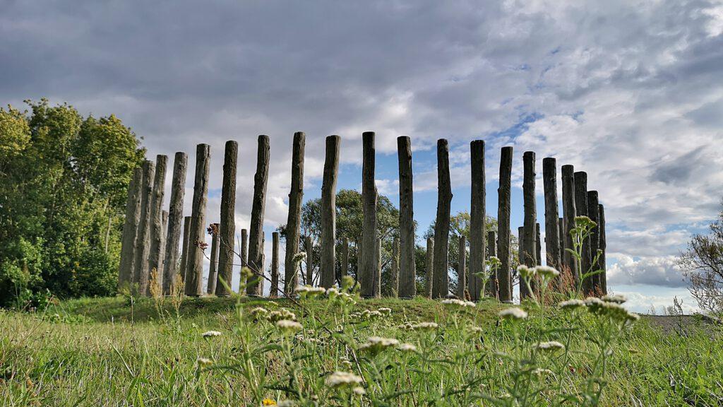Woodhenge im Wendland