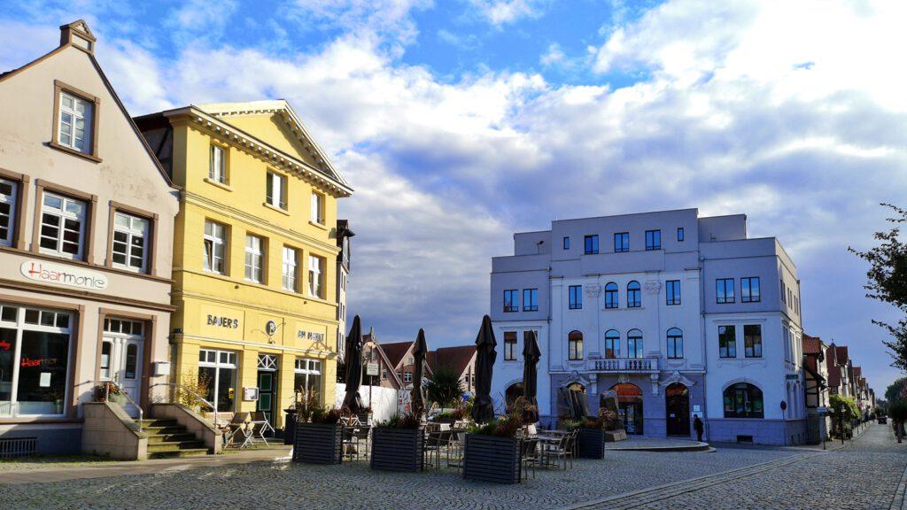Marktplatz Dannenberg