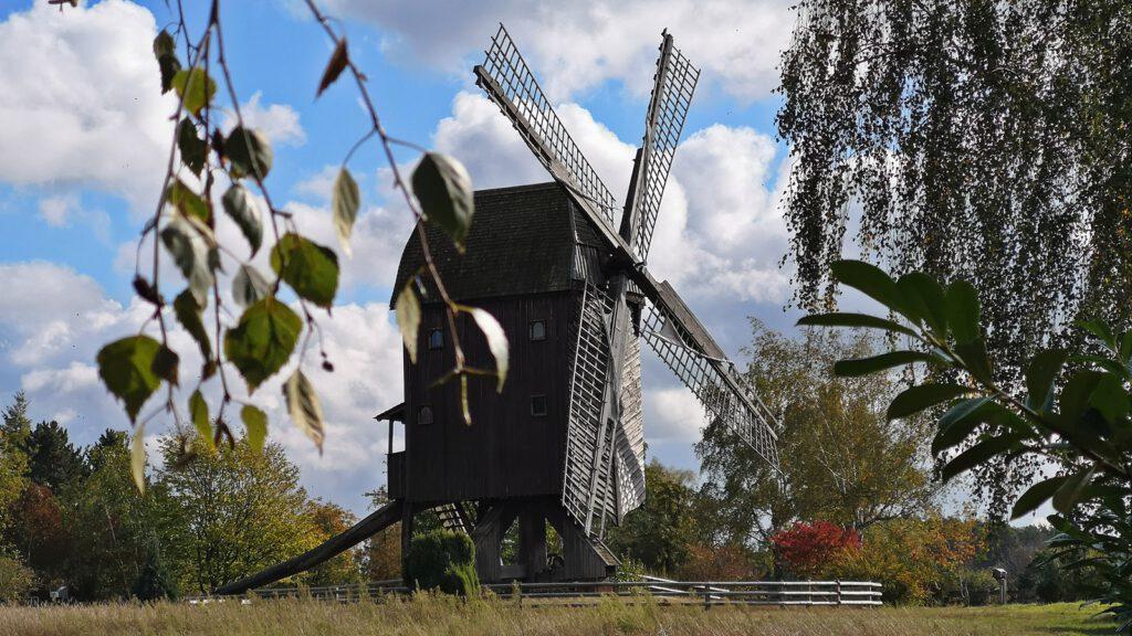 Bockwindmühle Viktoria
